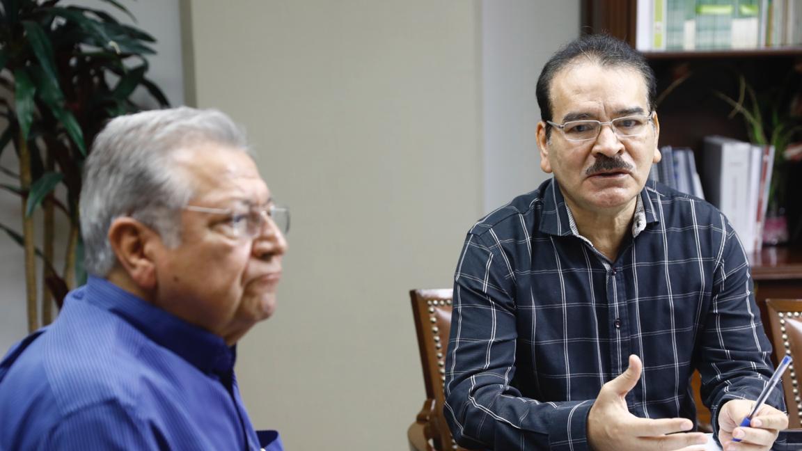 GOBIERNO DE SINALOA, ABIERTO A LA NEGOCIACIÓN DE AUMENTO A TRABAJADORES