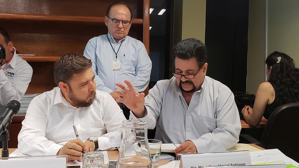 CONCLUYE COMISIÓN DE FISCALIZACIÓN LA REVISIÓN DE LAS CUENTAS DE LOS MUNICIPIOS.