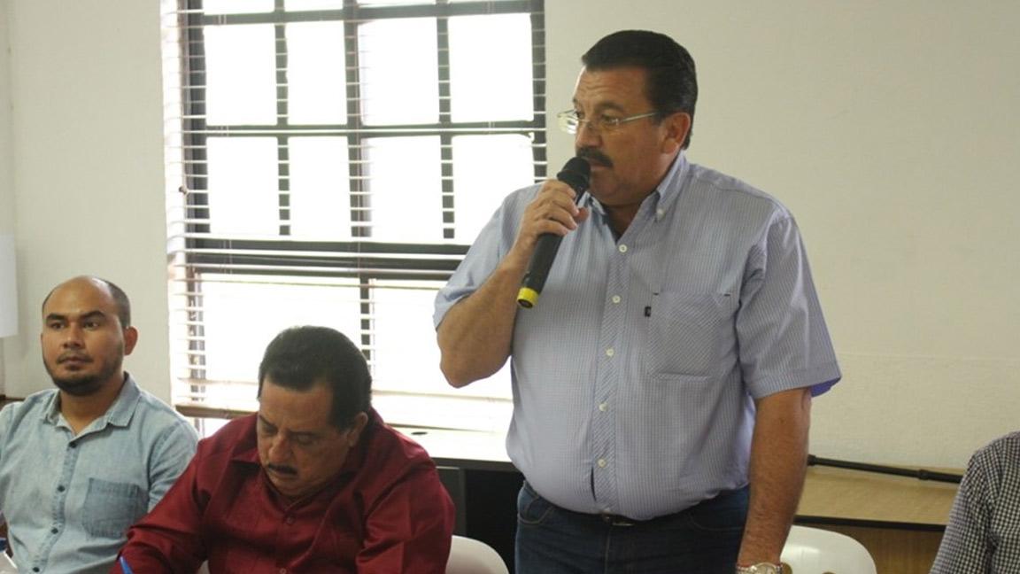 CONSTRUIRÁ AYUNTAMIENTO DE NAVOLATO CUARTOS Y TECHOS A 127 FAMILIAS.