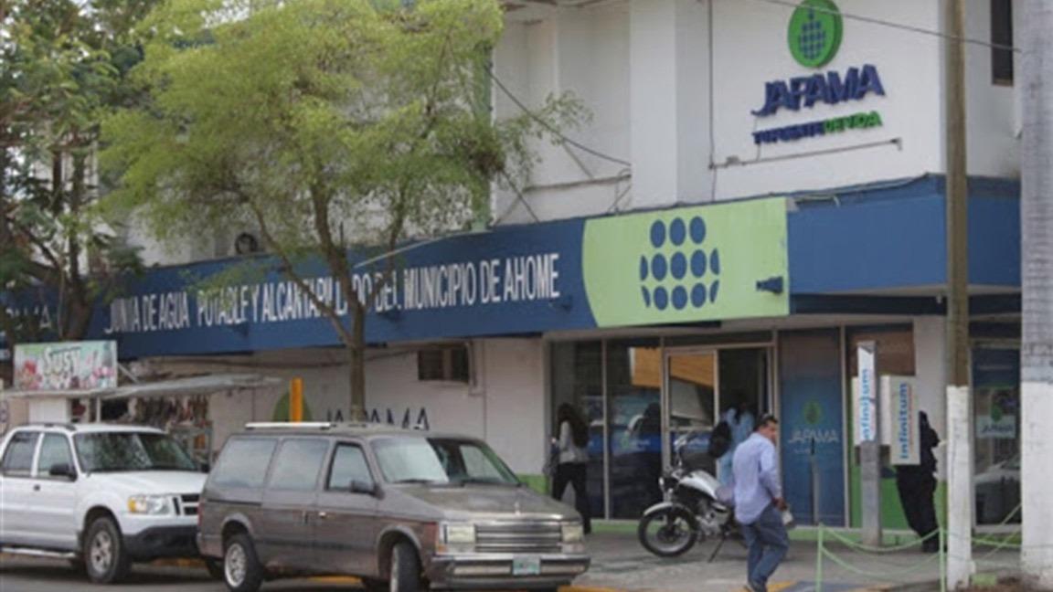 ARRANCA JAPAMA EL PROGRAMA DE ACERCAMIENTO AL USUARIO EN LA COLONIA FERRUSQUILLA.