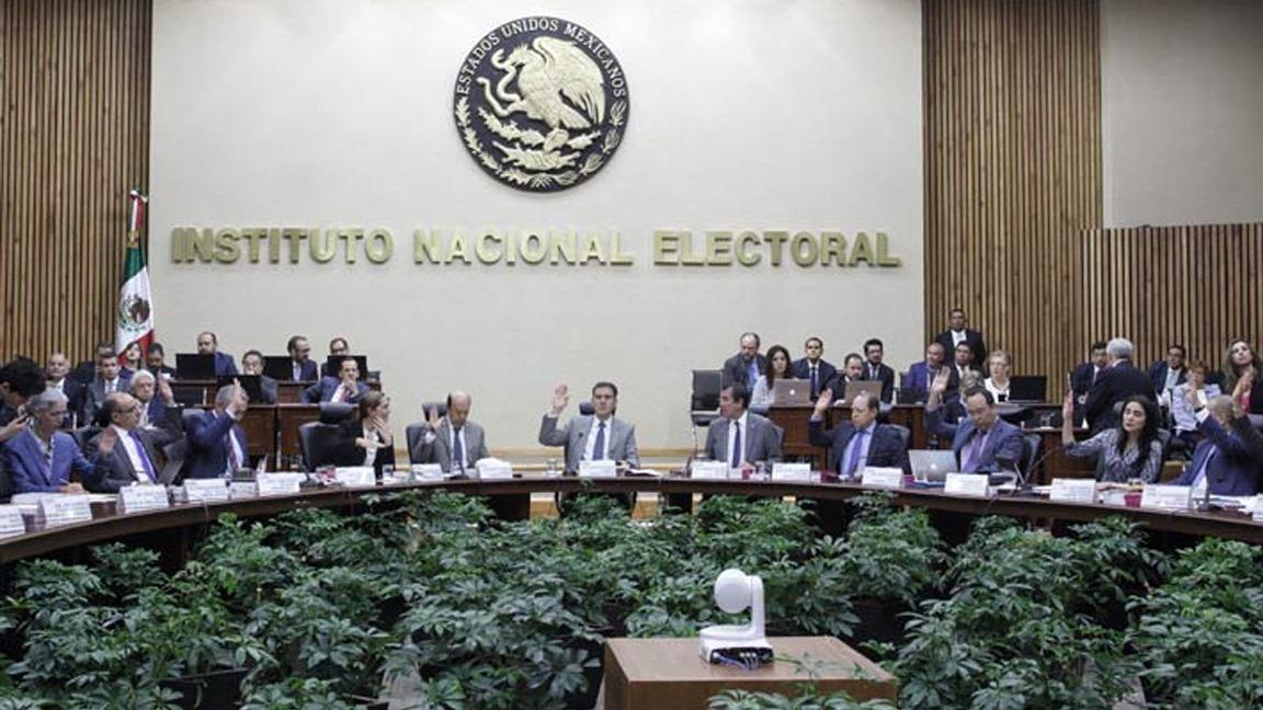INICIA LIQUIDACIÓN DEL PARTIDO ENCUENTRO SOCIAL.