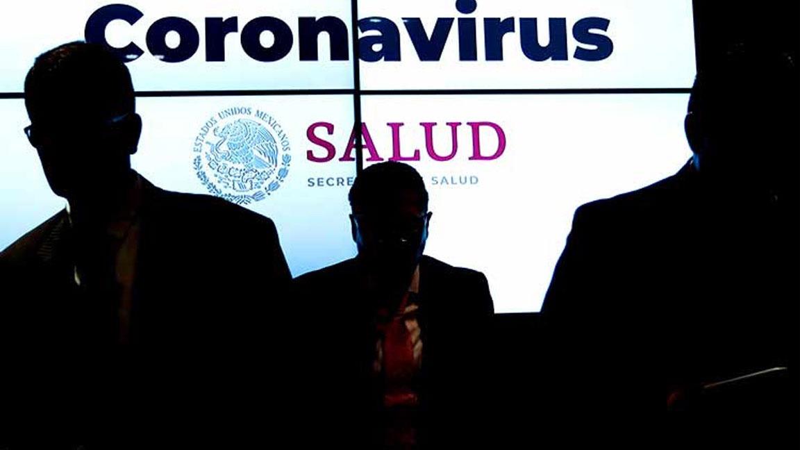 CDMX INVESTIGA A UN PACIENTE SOSPECHOSO POR CORONAVIRUS