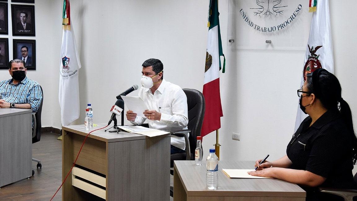 EN AHOME REVISIÓN FINANCIERA A PROGRAMA DE SALUD SUMMA CONCLUYÓ SIN OBSERVACIÓN