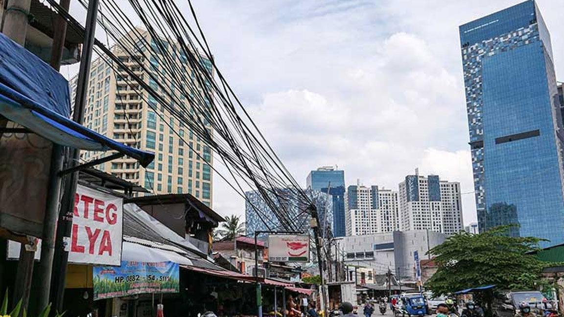 INDONESIA INICIA LLUVIAS ARTIFICIALES PARA PREVENIR INCENDIOS FORESTALES