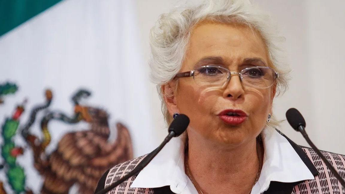 EXISTE EMPATÍA DE SEGOB CON MOVIMIENTOS FEMINISTAS: SÁNCHEZ CORDERO