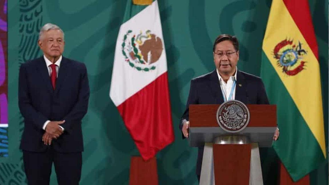 MÉXICO ELIMINA REQUISITO DE VISA A TURISTAS DE BOLIVIA