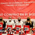 EL BUEN FIN SE ACERCA Y DEJARÁ MÁS DE 6 MILLONES DE PESOS EN SINALOA