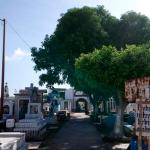 ¿HABRÁ ACCESO A LOS PANTEONES DE CULIACÁN ESTE DÍA DE MUERTOS?